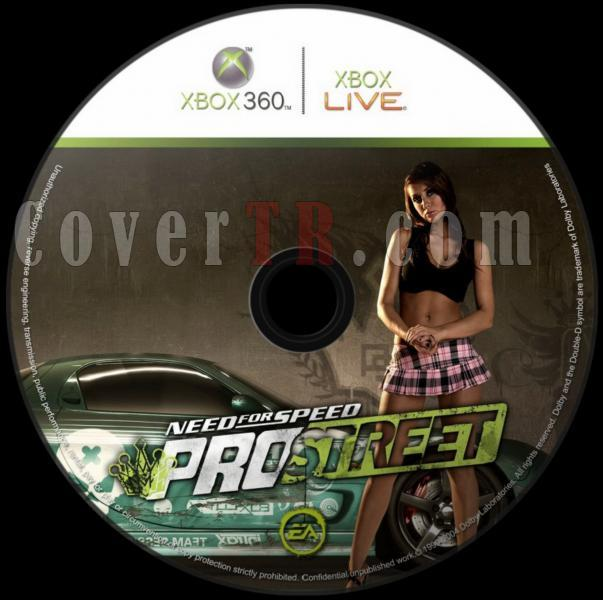 Need for Speed ProStreet - Custom Xbox 360 Dvd Label - English [2007]-need_for_speed_prostreet_dvd_label5jpg