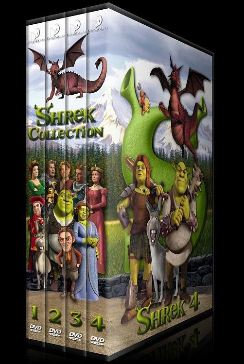 Shrek 2010 English