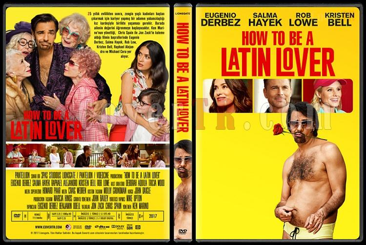 How to be a latin lover ending howsto how to be a latin lover custom dvd cover trke 2017 turkish custom dvd cover page 4 covertr ccuart Choice Image